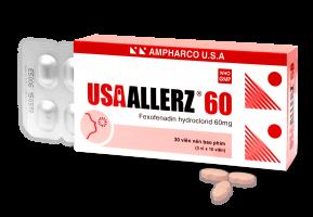 USAALLERZ 60